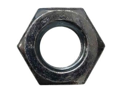 """Rim Wheel Nut, 3/4""""-10 Thread, .75 inch High, 1.25 inch Hex 13-8004"""