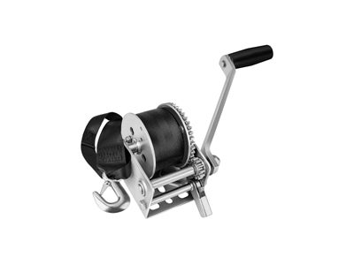 Fulton Single Speed Winch for Personal Watercraft - 900 lbs. Capacity 142006