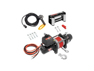 Buy Mile Marker Electric Winches For Off Road And 4x4 Vehicles