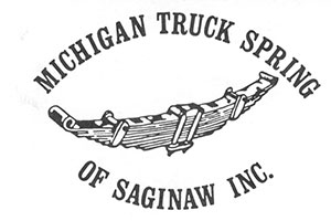 1970 michigan truck spring logo