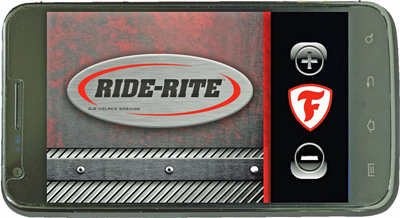 android app for firestone ride rite kit