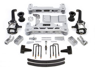 readylift lift kit for Ford F-150