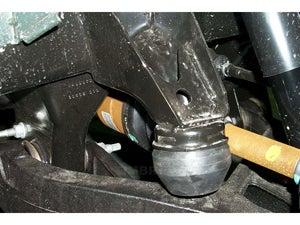 Timbren GMFK25S Suspension Enhancement System   TruckSpring
