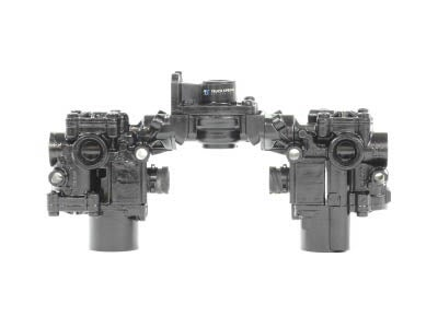 ABS Valve Pack   Meritor WABCO Style 4725003200X