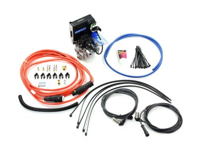 ABS Kit | 4 Port AQ960514