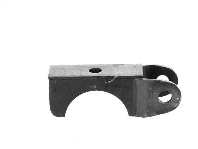 Axle Seat   Hutch   5 inch Round 19360-02