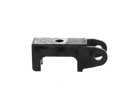 Axle Seat   Hutch   5 Inch, Square 19365-03