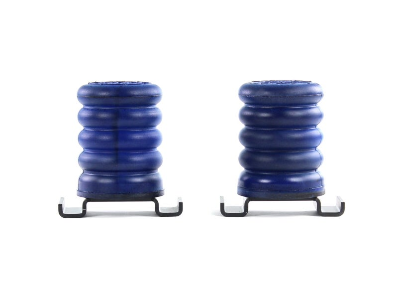 SumoSprings Suspension Kit for the Toyota Tundra, Tacoma, Nissan Frontier -  Solo, Rear - Medium Duty