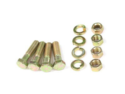Pintle Hook Mounting Bolts
