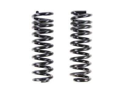 Super Duty Coil Springs - Front 351-824SD
