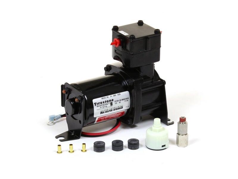 12 Volt Air Compressor Heavy Duty >> Firestone Air Compressor Heavy Duty 145 Psi 1 8 Npt