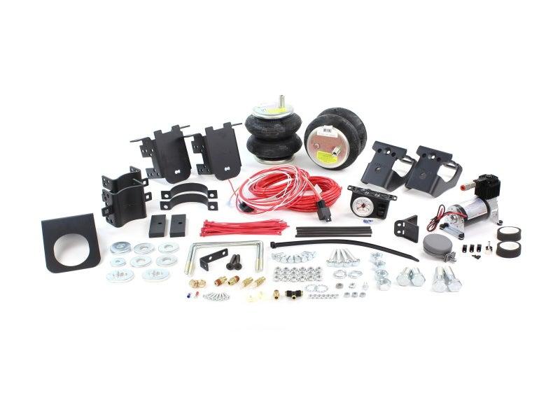 Firestone Ride-Rite Air Spring Kit   Analog Compressor