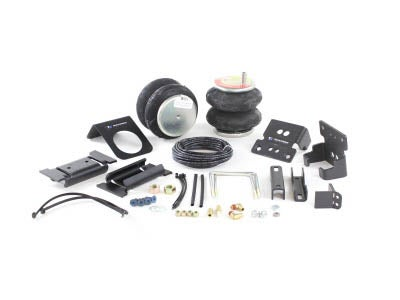 Firestone Red Label Extreme Duty Air Spring Kit for the Dodge Ram 3500 2705