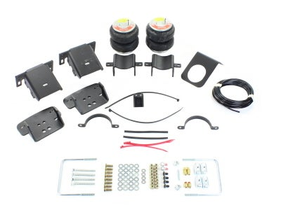 Firestone Red Label Extreme Duty Air Spring Kit | Rear W21-760-2708