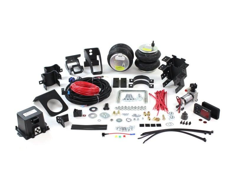Firestone Ride-Rite Air Spring Kit   Wireless F3 Compressor