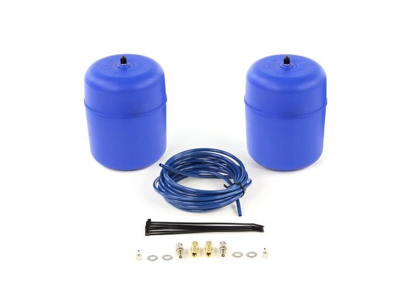 Firestone Coil-Rite Air Spring Kit | Rear on