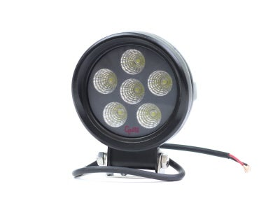 BriteZone1600 Lumens LED Work Light - Round BZ101-5