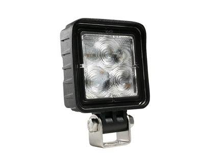 BriteZone 775 Lumens LED Work Light - Square BZ601-5