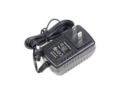 Wall Charger for Grote BriteZone Work Lights - BZ401-5, BZ501-5, BZ511-5 BZ801-5
