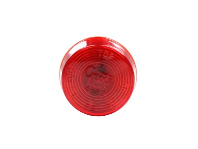 Hi Count 2 Inch 9-Diode LED Clearance-Marker Lamp - Red G3002