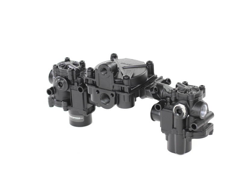 ABS Valve Pack | Meritor WABCO Style | Remanufactured
