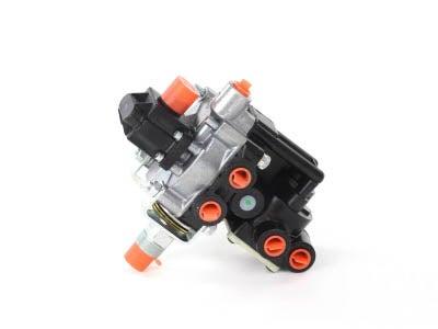 ABS Valve | 4 Port | Service Brake Priority AL430624