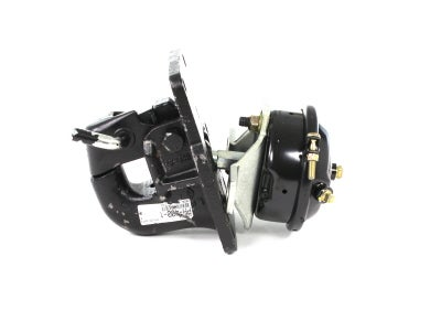 PH-400 - Pintle Hook with Air Cushioned Rigid Mount - 50 Ton GTW