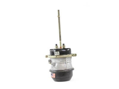 Type 3030 Spring Brake Chamber with Long Shaft 3030X-LX