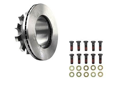 Air Disc Rotor   U shape    MAXXUS Series 76620