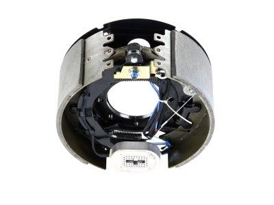 Sirco Electric Trailer Brake Assembly, Left Hand K23-446