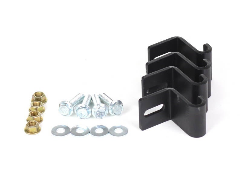 SumoSprings Suspension Kit for the Ford F53 Motor Home - Front
