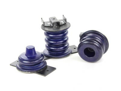 sumosprings suspension kit for the ford f53 motor home - front ssf-173-40