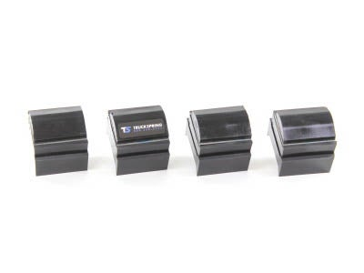SuperSway-Stop Kit for the Dodge Ram 2500, 3500, 4500, 5500 SSS-4