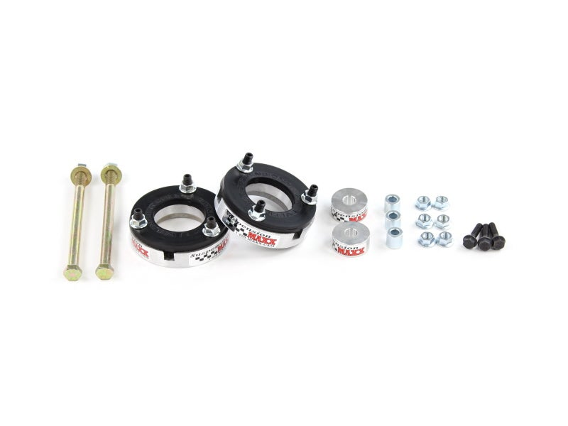Sequoia 2000-2007 2WD 4WD MZS 2 Leveling Lift Kit Front Suspension Strut Spacer Compatible with Tundra 1999-2006