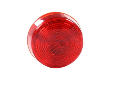2 inch Red Clearance Side Marker - 1035 Series VSM1035