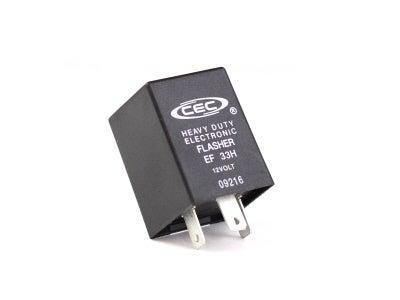 12 Lamp Electronic Flasher
