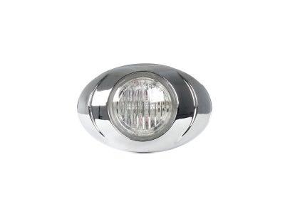 ML3K LAMP LED AMBER CLEAR LENS VSM3005AC