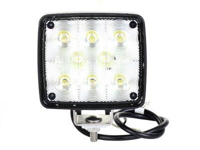 LED Worklight | Square | 700 Lumen | 4.5 Inch 645W