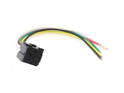 Universal Flasher / Bulb Connector VSM9185