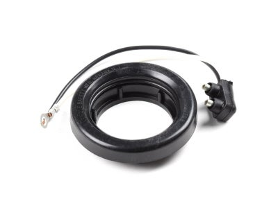 Round Mounting Grommet and Pigtail VSM9239