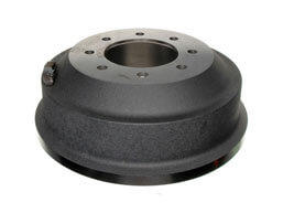 Brake Drums - Hydraulic