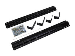 Fifth Wheel Rail Kits
