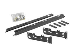Gooseneck Rail Kits