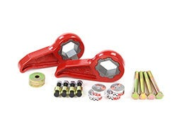 SuspensionMaxx Leveling Kits