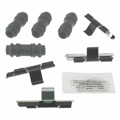 Raybestos Brake Caliper Hardware Kit - RB-H5678A