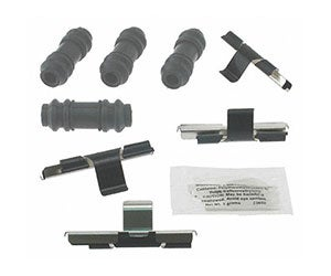 Raybestos Brake Caliper Hardware Kit - RB-H5678A
