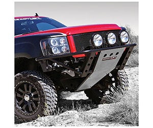 ReadyLift Off Road Bumpers