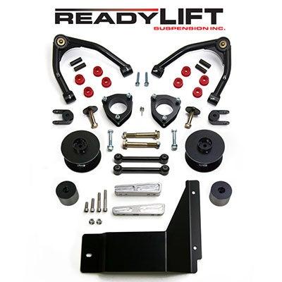69-3495, ReadyLift Lift Kit