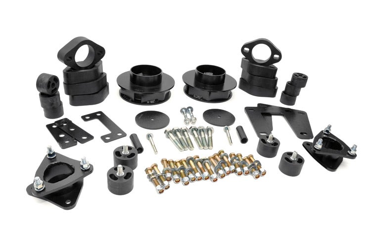 3.75in Dodge Combo Lift Kit RC352