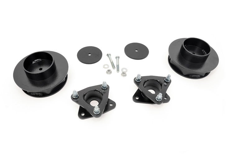 2.5in Dodge Leveling Lift Kit RC359